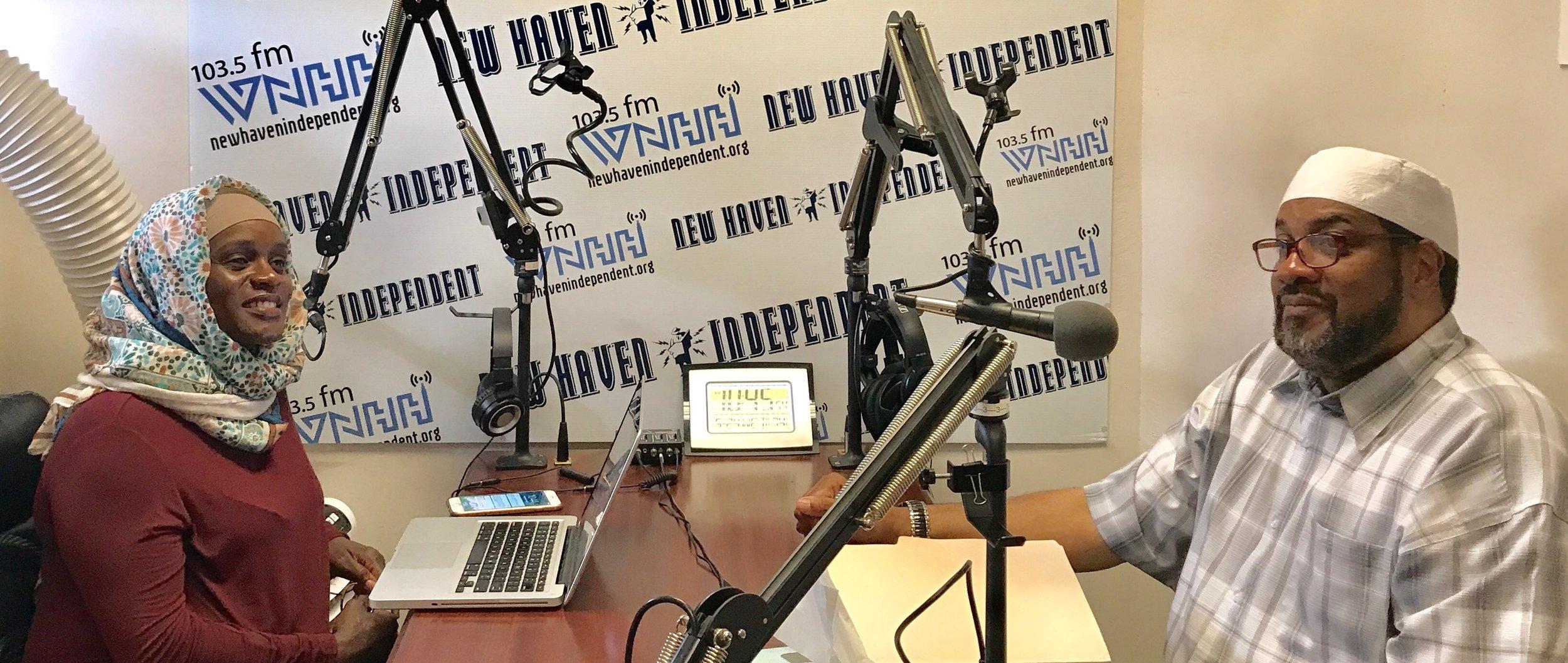 "Today on ""Mornings with Mubarakah"" host Mubarakah Ibrahim talk with Saifuddein Hasaan about Ramadan and why Muslims fast."