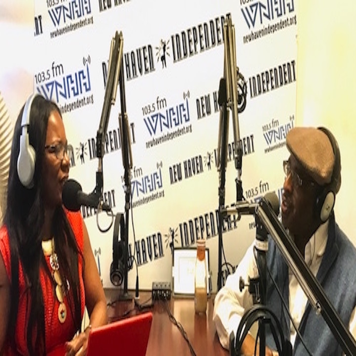 """Today on """"The Talk-Sip"""" host Alisa Bowens-Mercado and guest Phil Bynum talk about the """"Cool Breeze at the Park"""" concert series. To find out more contact Philip Bynum at Coolbreezemusicinthepark@gmail.com or call 203-809-5165"""