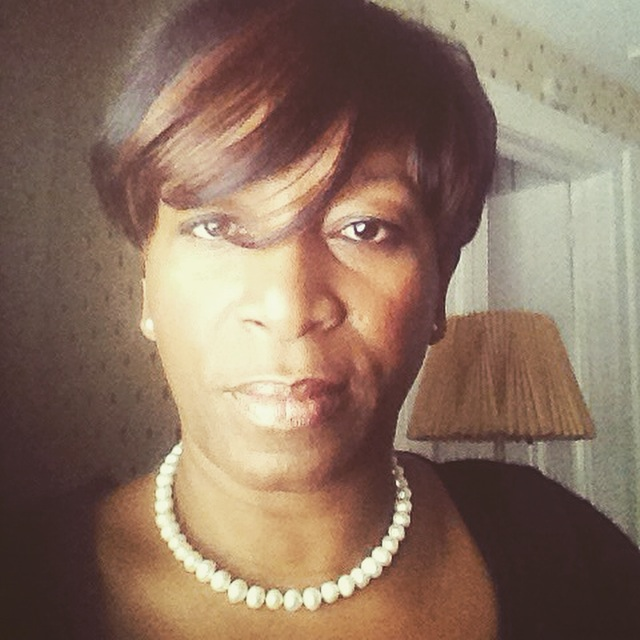 """Today on """"The Show"""" host Michelle Turner has a friendly talk with Babz Rawls-Ivy."""