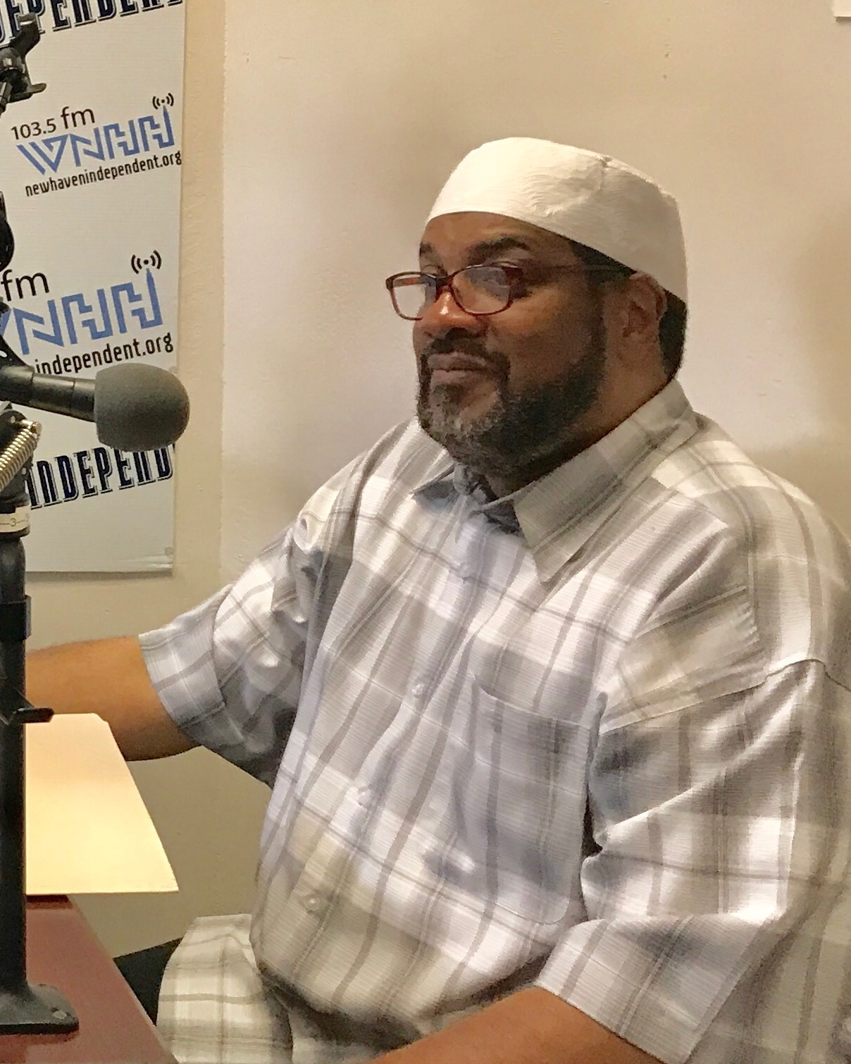 Imam Hasaan brings the latest news from an Islamic perspective.