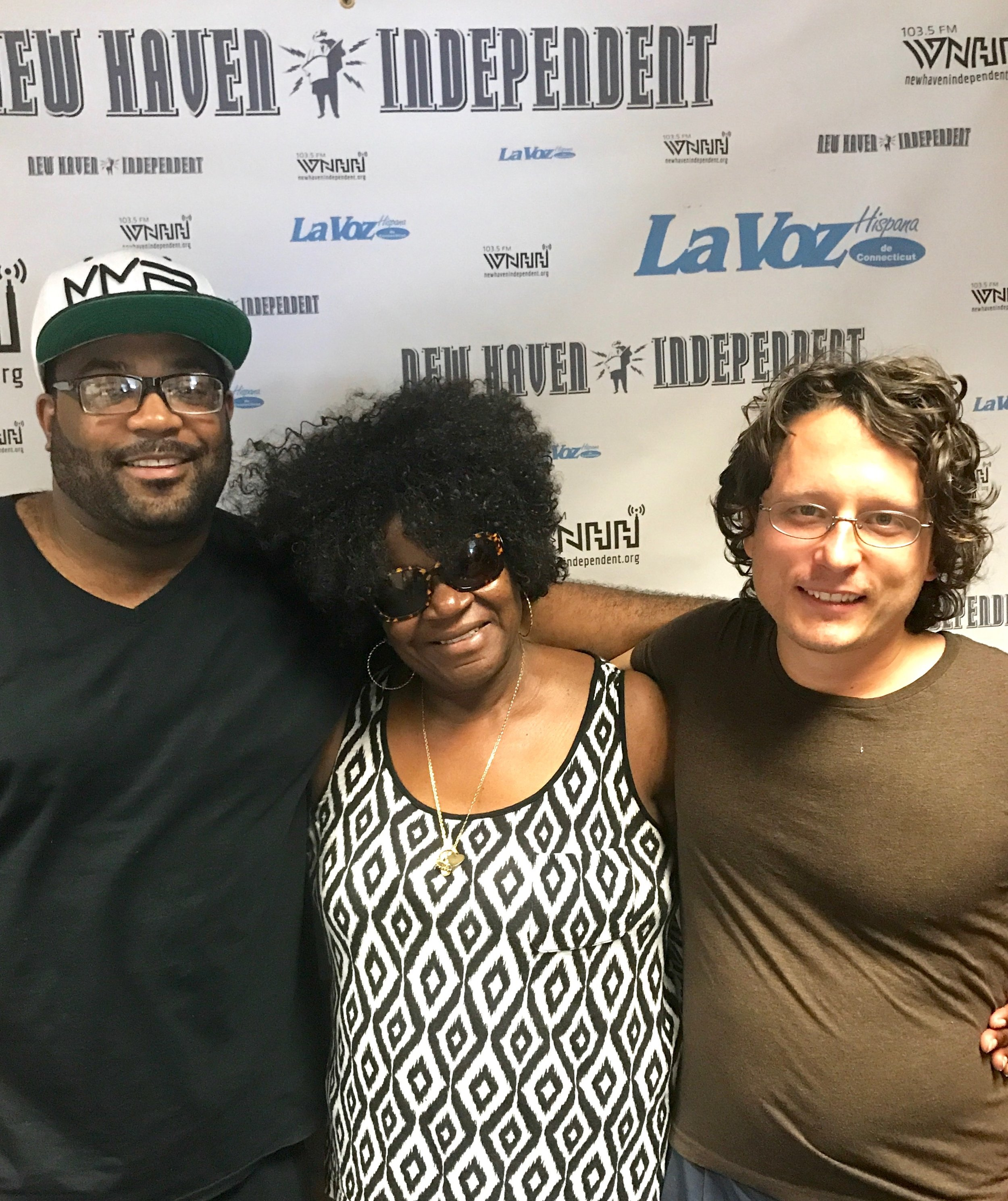 """Today on """"All Of Us"""" host Greg Grinberg and guest Barbara Fair & Dramese Bumaye Fair discuss the events from the protest on Saturday, their views on policing, the Mayor's response, and where do we go from here."""