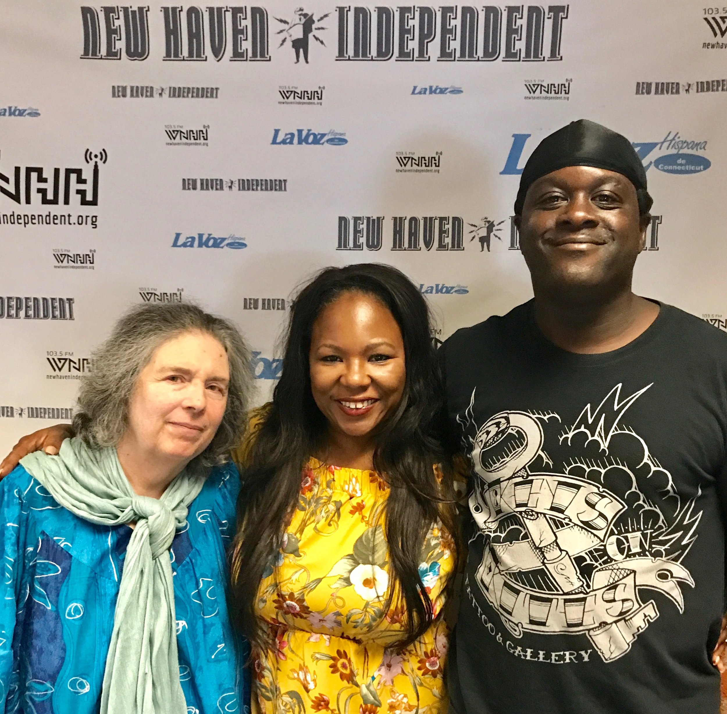 """Host Alisa Bowens-Mercado has an information filled show. She tackles social justice matters with Jahmal Henderson & Joelle Fishman. She talks tennis with Anne Worcester, Tournament Director at the Connecticut Open, and she talks about the upcoming Aug 5, 2017 event """"The Craft Brew Races"""" which is a 5k run/walk followed by a craft beer festival at Edgewood Park. A can't miss Connecticut race and beer event!"""