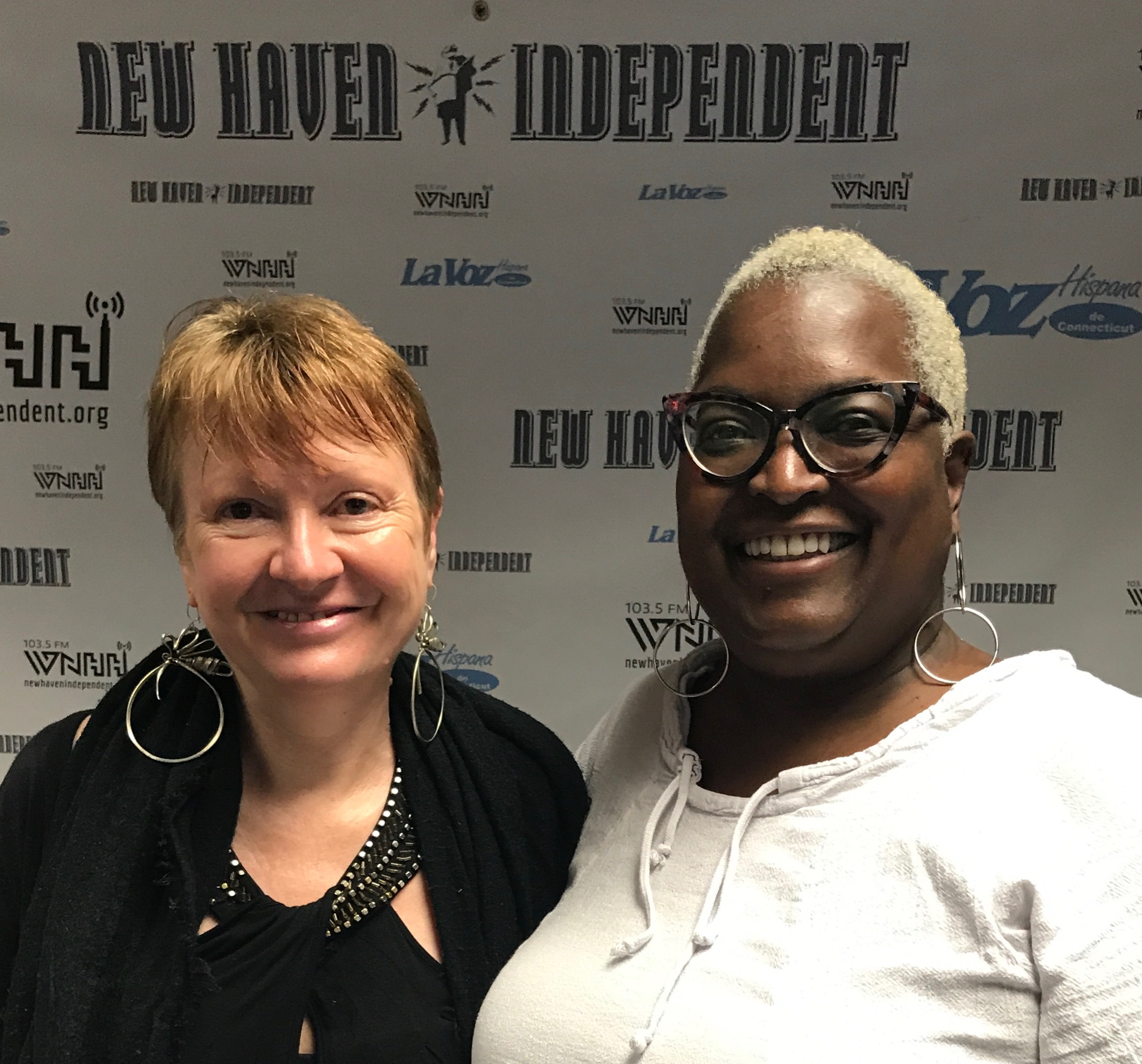 Host Babz Rawls-Ivy talks about CT Fashion Week and Tinaliah Fashion Sho at New Haven City Hall on 9/22/17 6pm-8:30pm, with guest Catherine Cazez-Wiley, Director,Instructor of Tinaliah. For more information or to buy tickets, visit www.styletinaliah.org