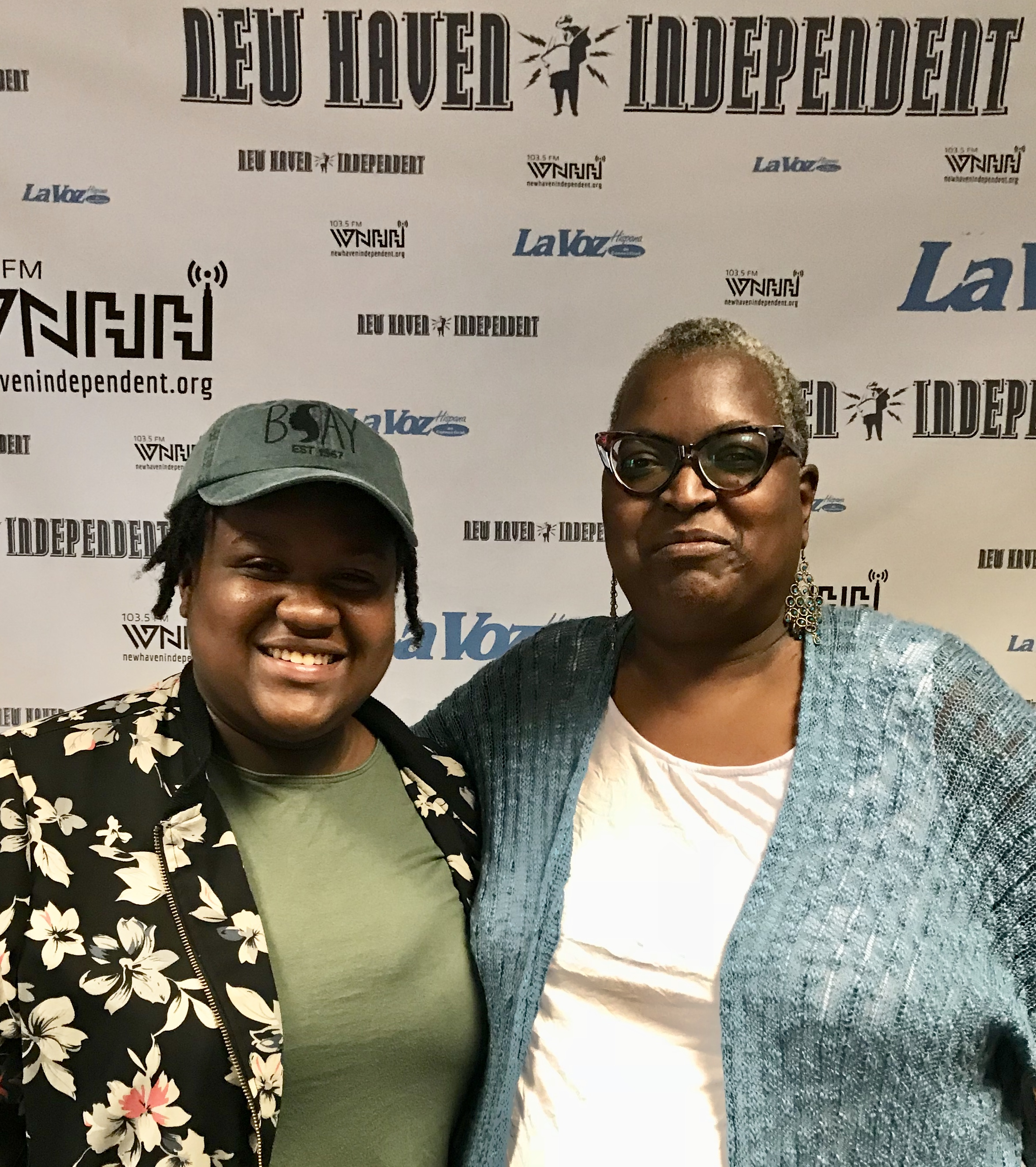 Host Babz Rawls-Ivy speaks with Guest Nia Berrian, President BSAY about The Black Student Alliance at Yale Celebrating 50 years.