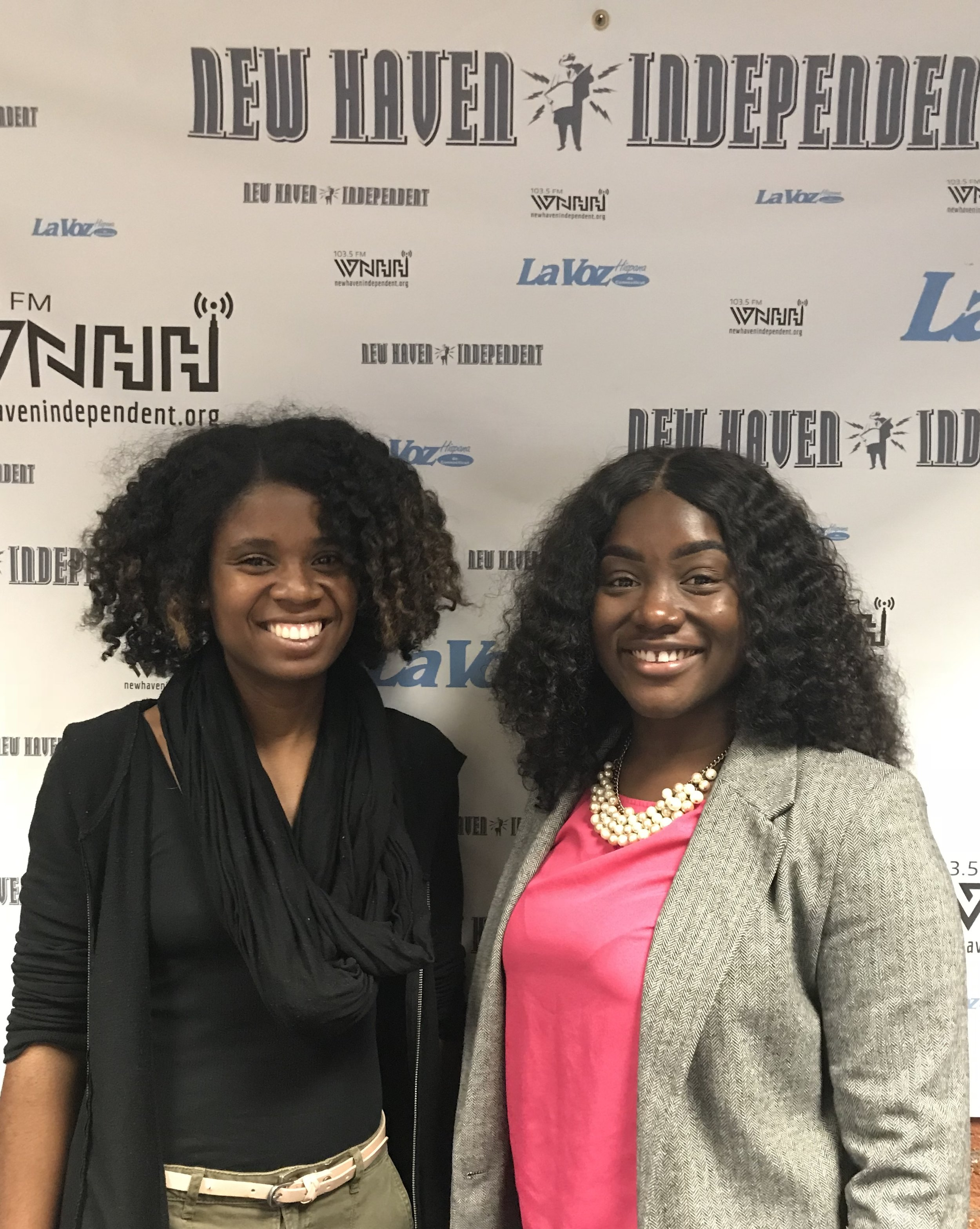 Host Mercy Quaye talks with Hillary Bridges, Founding Manager of the PREST Movement -- People for Race & Ethnicity Studies Today.