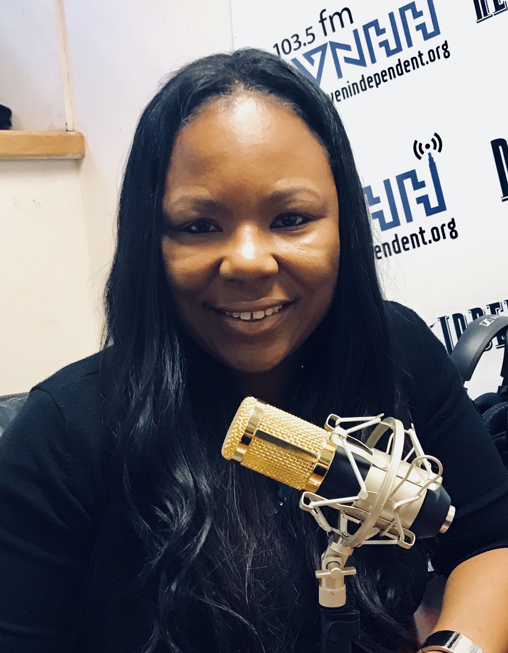 """Host alisa Bowens-Mercado talks about """"Africa Week"""" with Chaste Niwe from the Yale African Students Association (YASA), and takes on the hottest topics with her guest co-hosts Harry Droz & Irving Pinsky."""