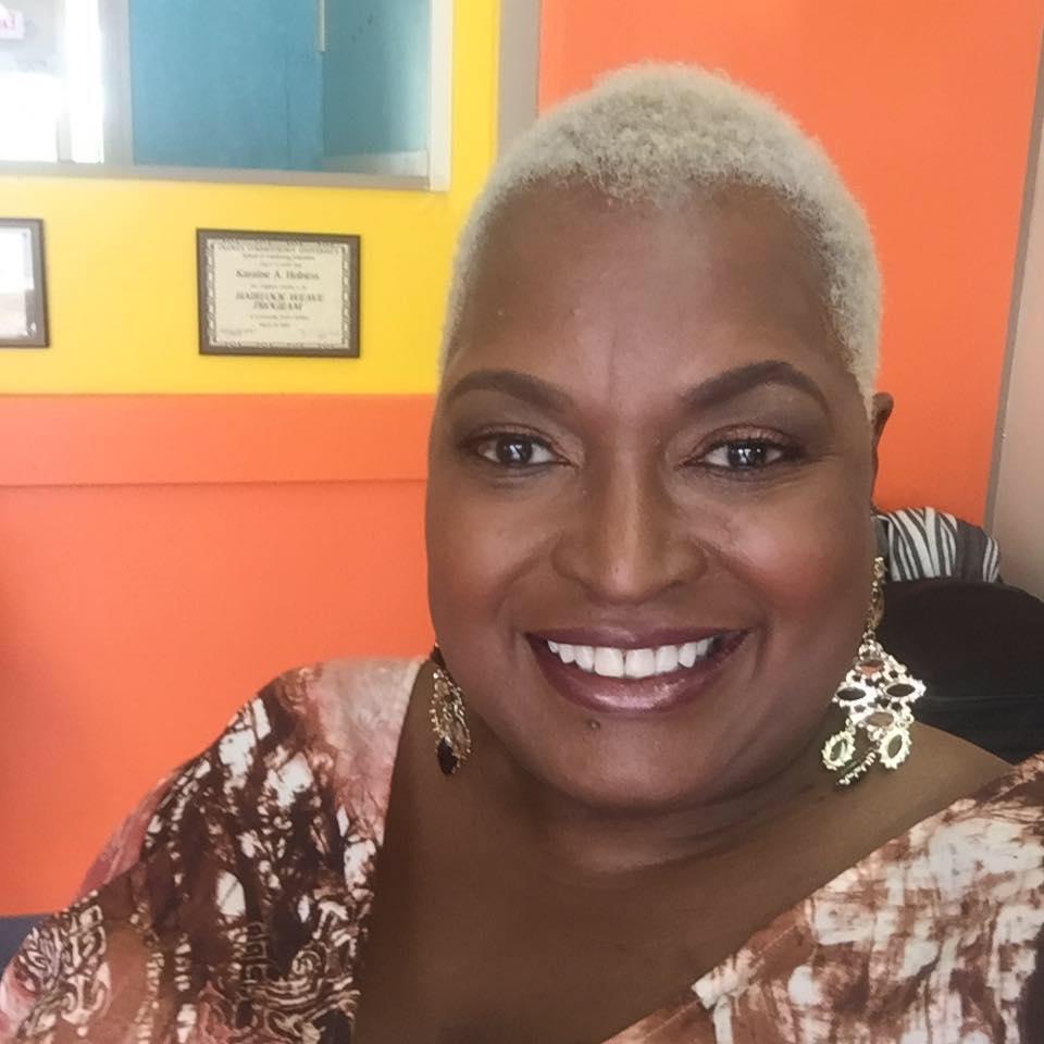 Host Babz Rawls-Ivy dives into local politics.