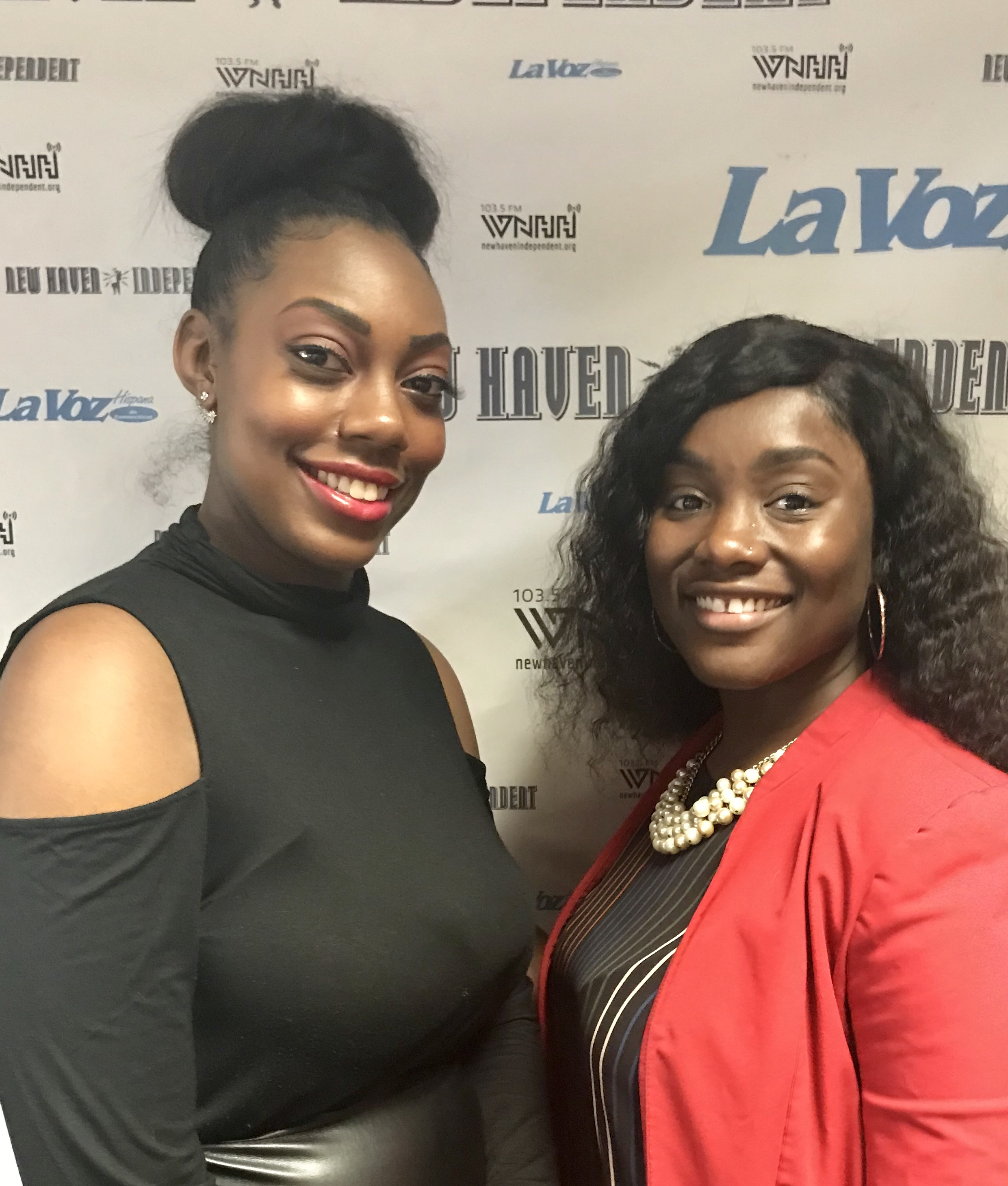 Host Mercy Quaye speaks with Leslie Monet Taylor, Founder & Head Publicist of Leslie Monet Public Relations, and Entertainment Writer for The Source Magazine.
