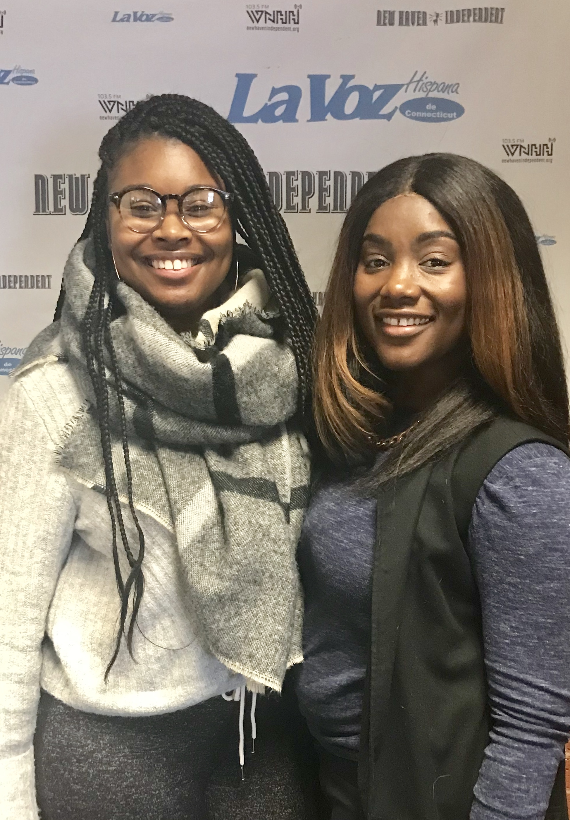 Host Mercy Quaye talks with Duanecia Evans about being fired from a job and rising to find purpose.