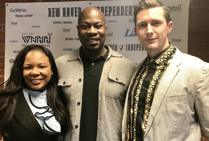 Host Alisa Bowens-Mercado & guest co-host Dallas Davis are joined by up and coming artist Robert Roche of Bond Villain. You can hear Bond Villain music here @user-31304719.