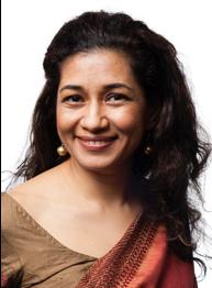 Professor Durreen Shanhnaz