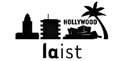 hollywood laist logo