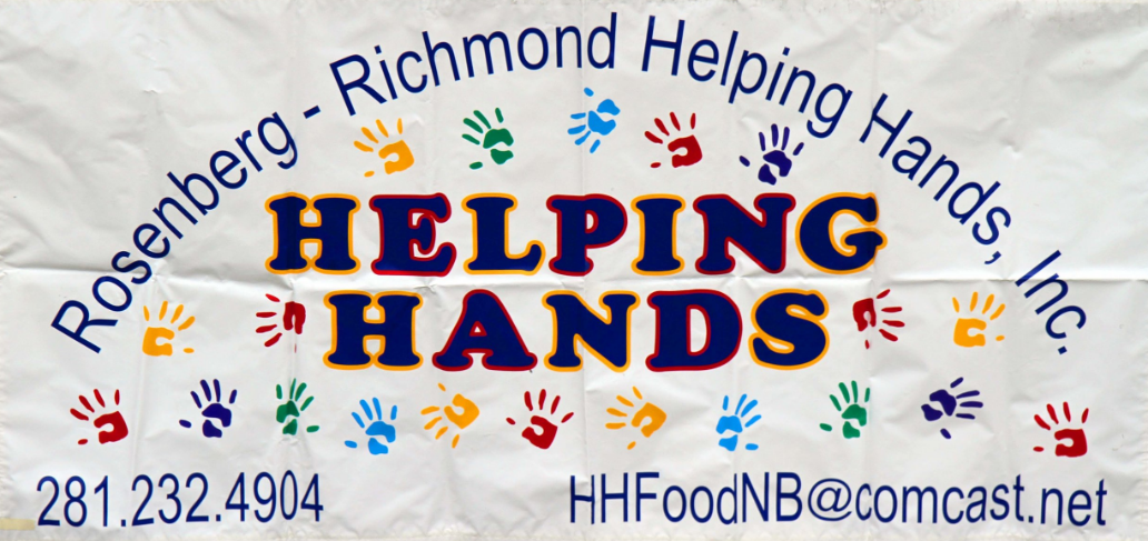 Helping Hands' Second Annual       Fun Run 2020! - Love Your Food Pantry, Love Your Community!