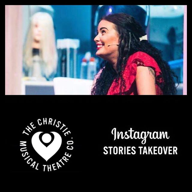 🚨 INSTA TAKEOVER 🚨  Join one of our newbies - @clairecannon27 -as she takes over the InstaStory today - we are doing our first Stumble Run this afternoon....but first, a full morning of tidying stuff up ...... 💪 #WeDidItForTheChristie