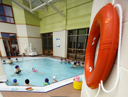 Swimming Lessons - Group and Private Lessons Available!
