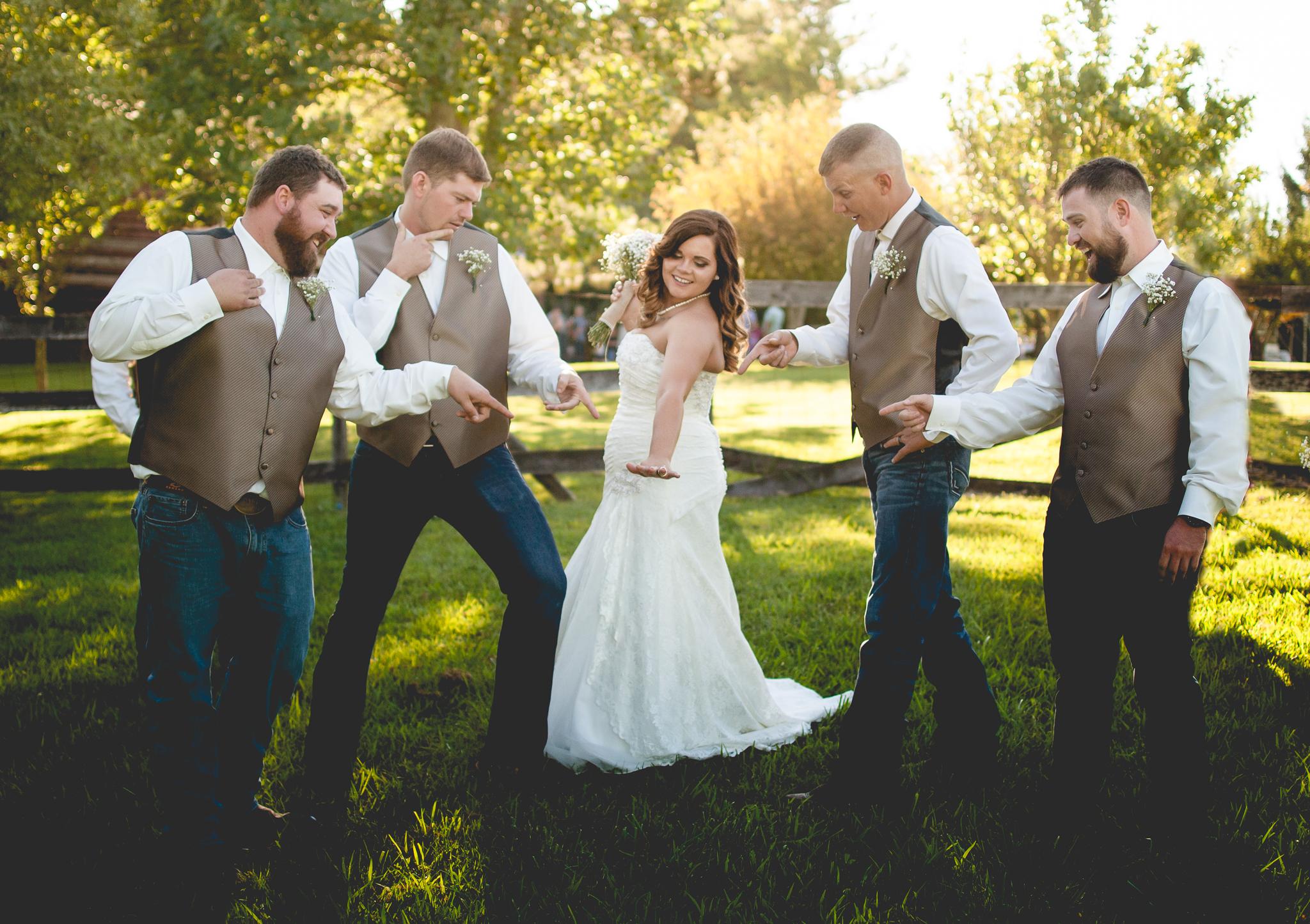 Now Booking - 2018 Weddings