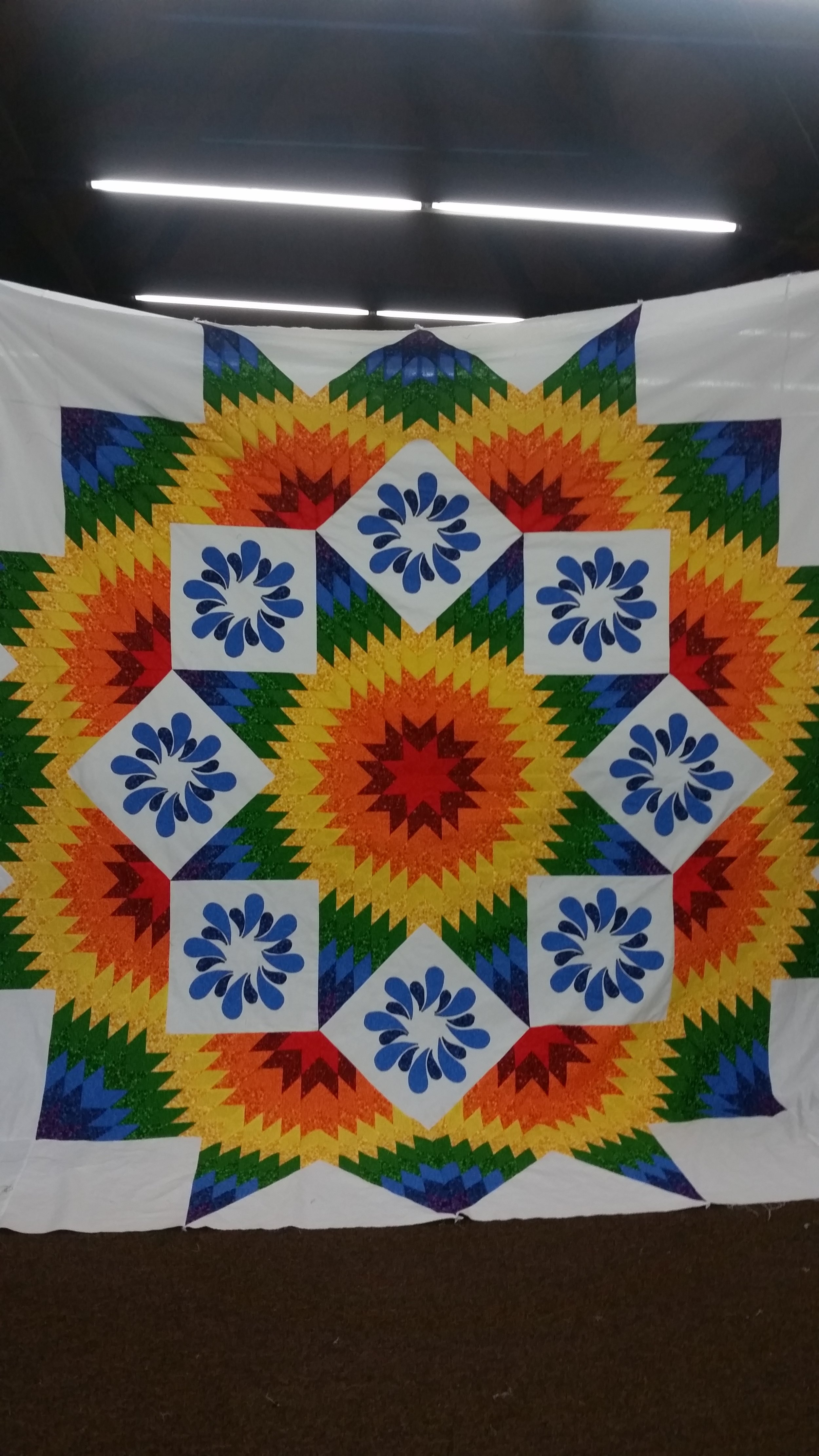 Quilt by Donna Taylor