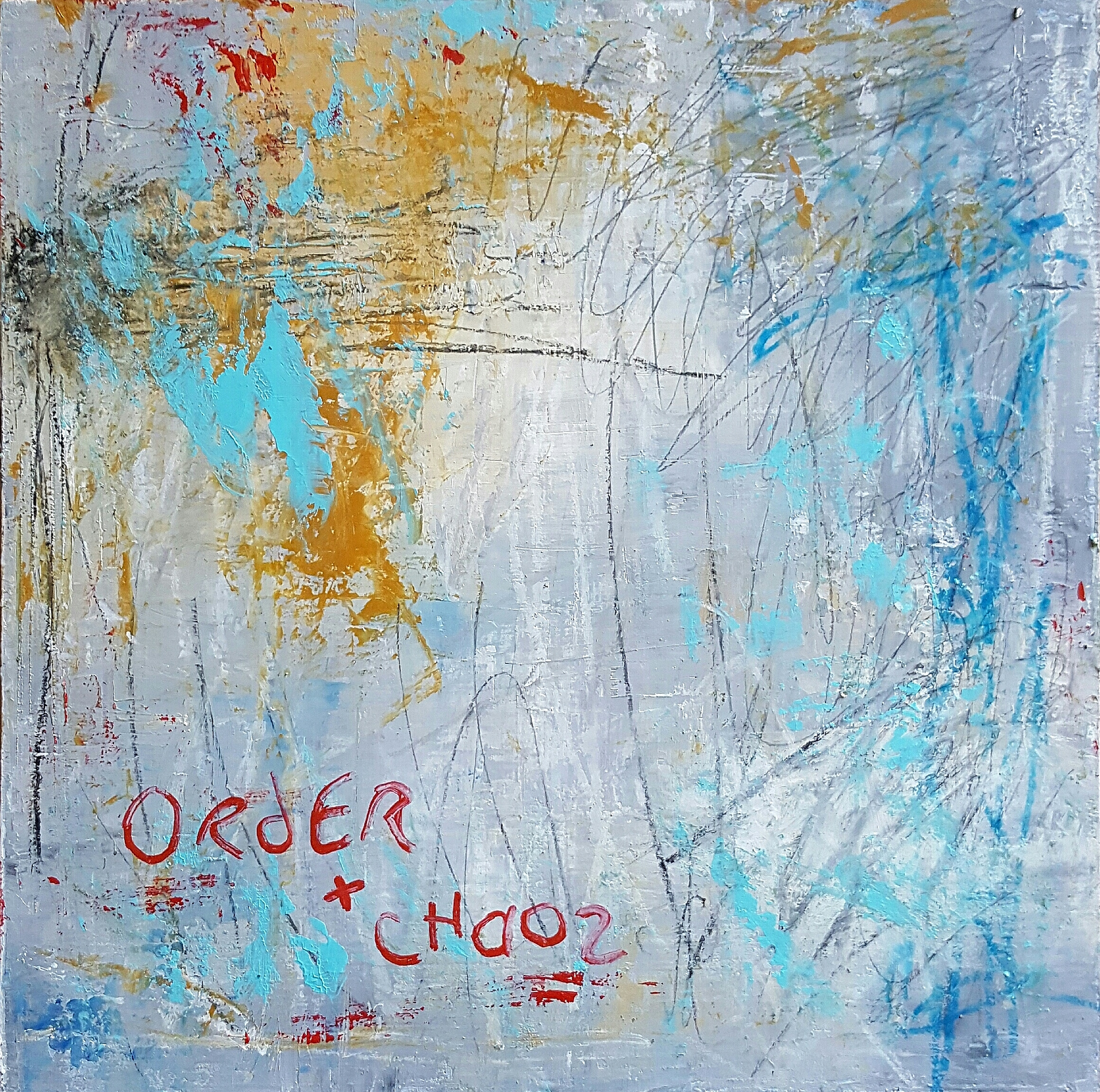 Order + Chaoz (2016)