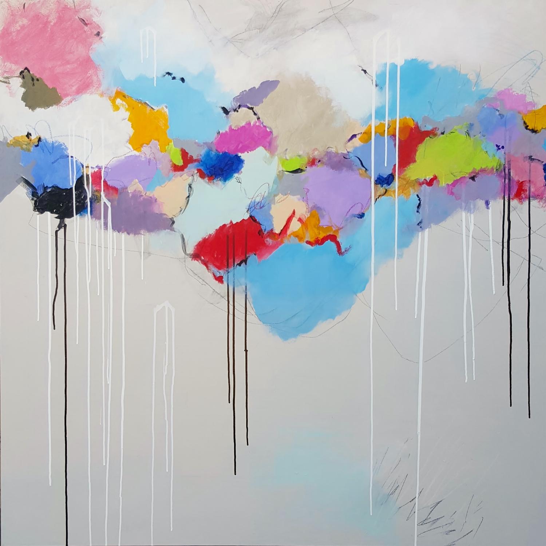 Rainbow Peaks (2015)