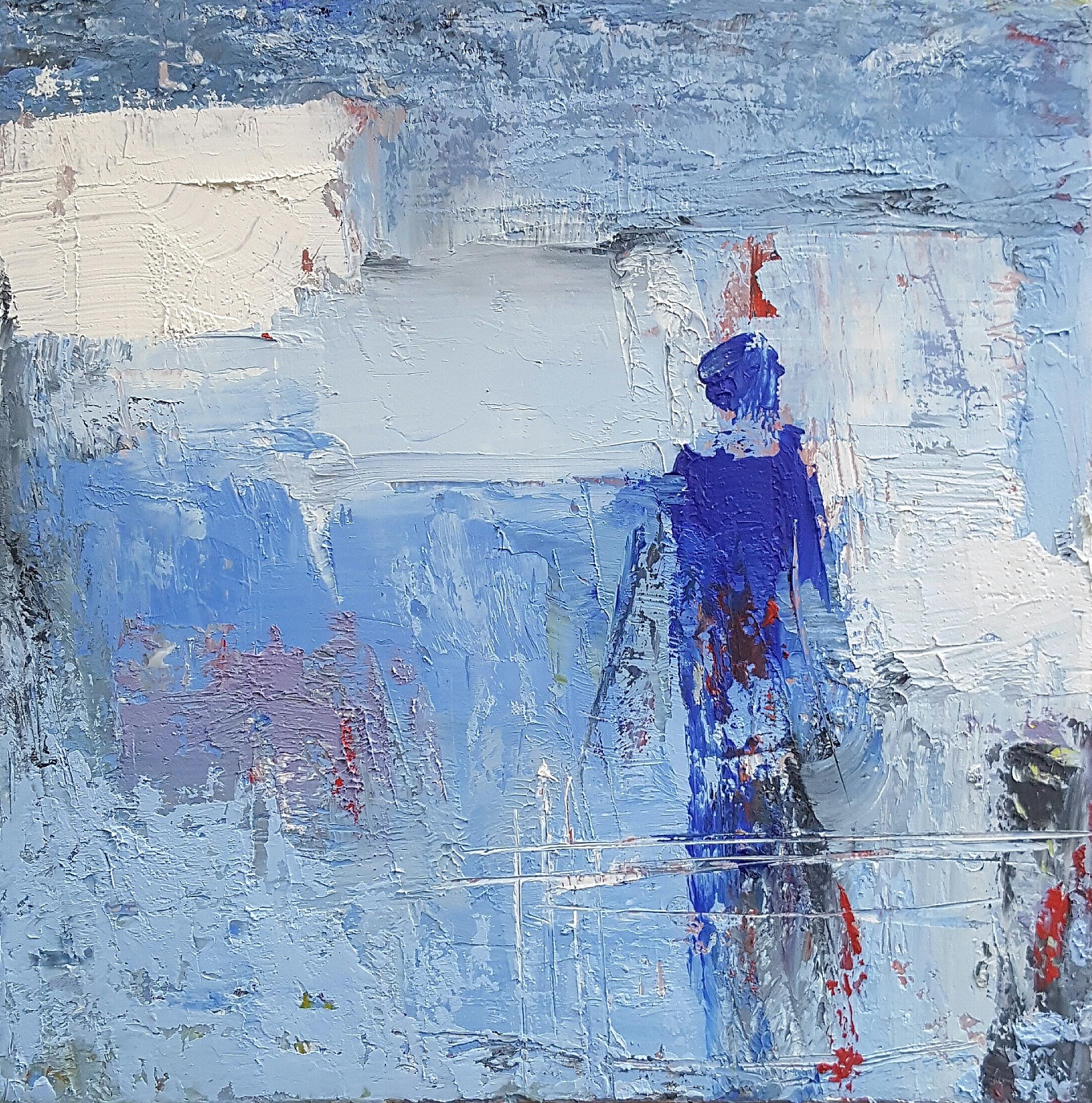 Figure #1 (untitled)