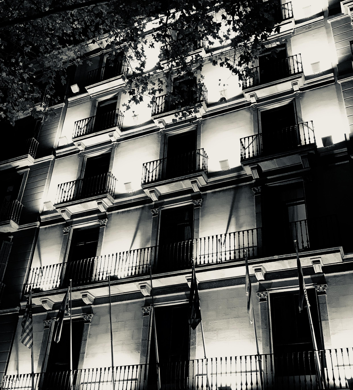 """Sant Antoni"" Barcelona, 2017"