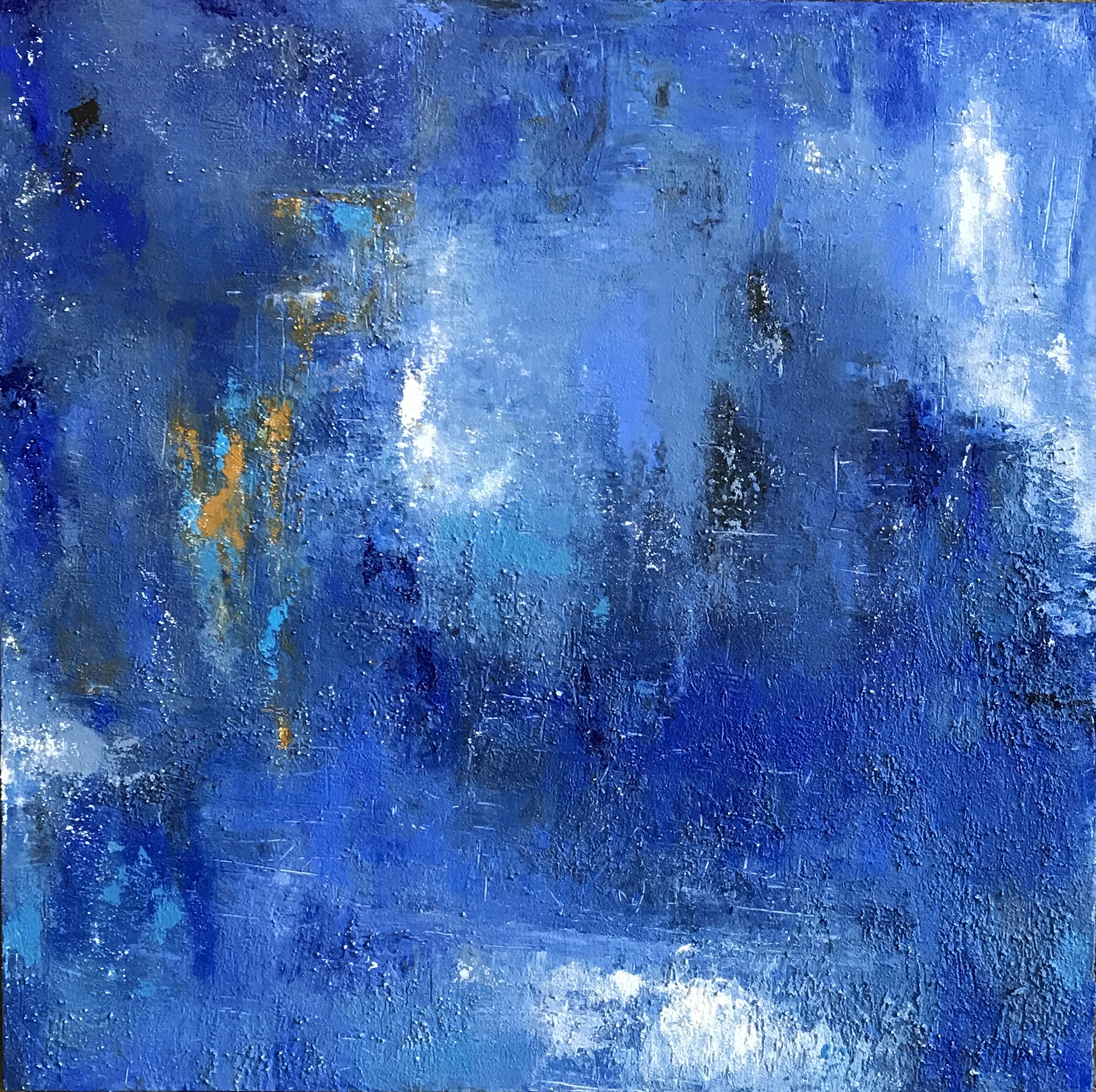 Catalina Blue (2018)