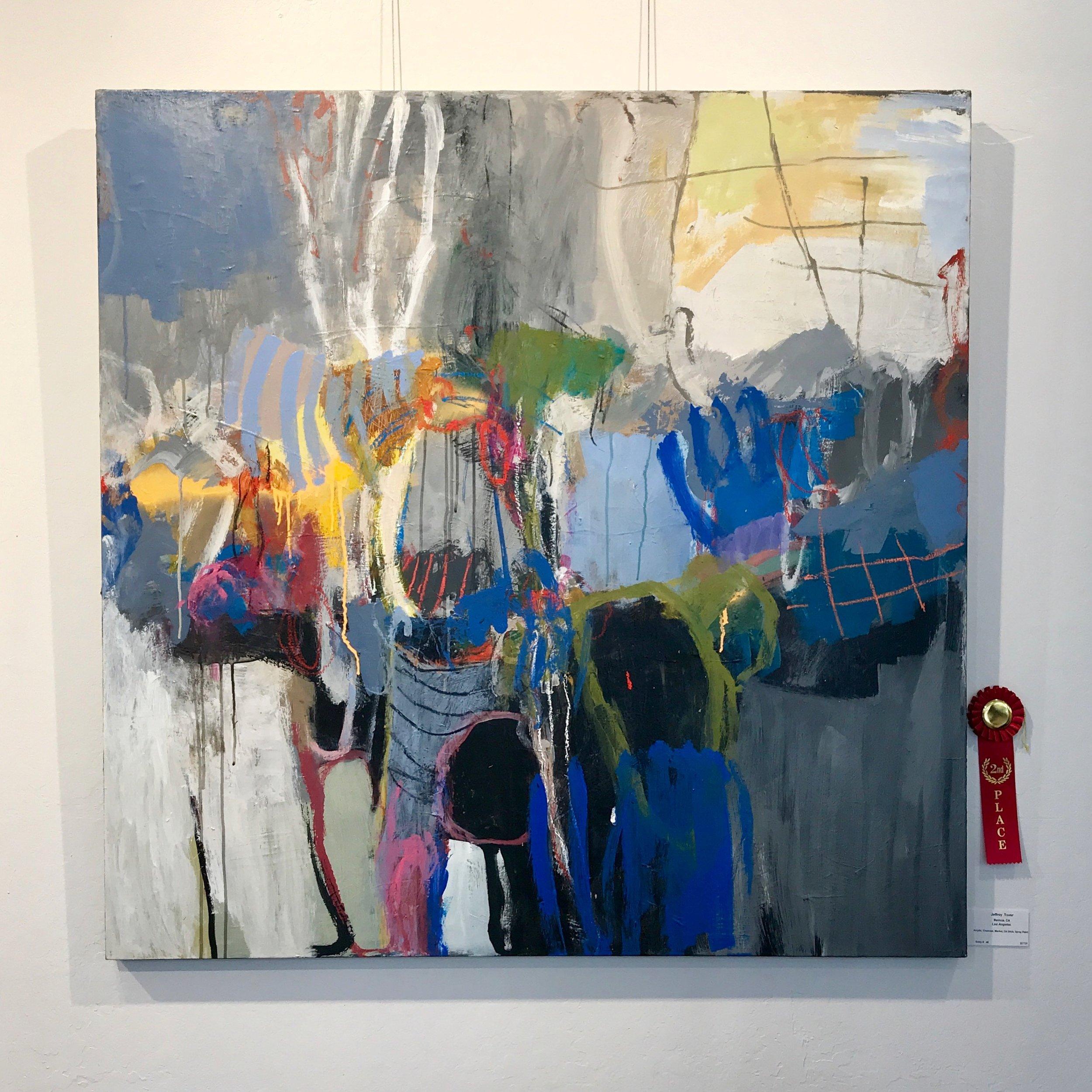 Marin Society of Artists (2018)