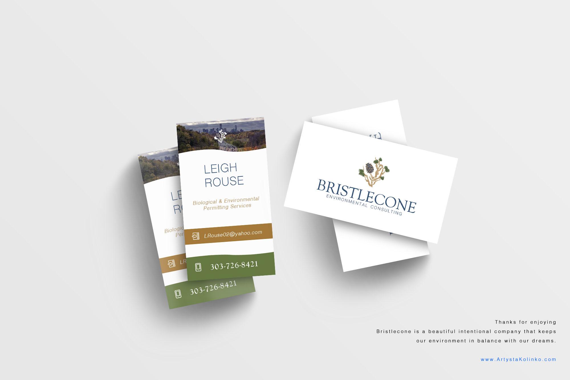 Bristlecone Environmental Consulting