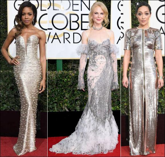 Photo credit: 2017 Golden Globes via Fushion Magazine