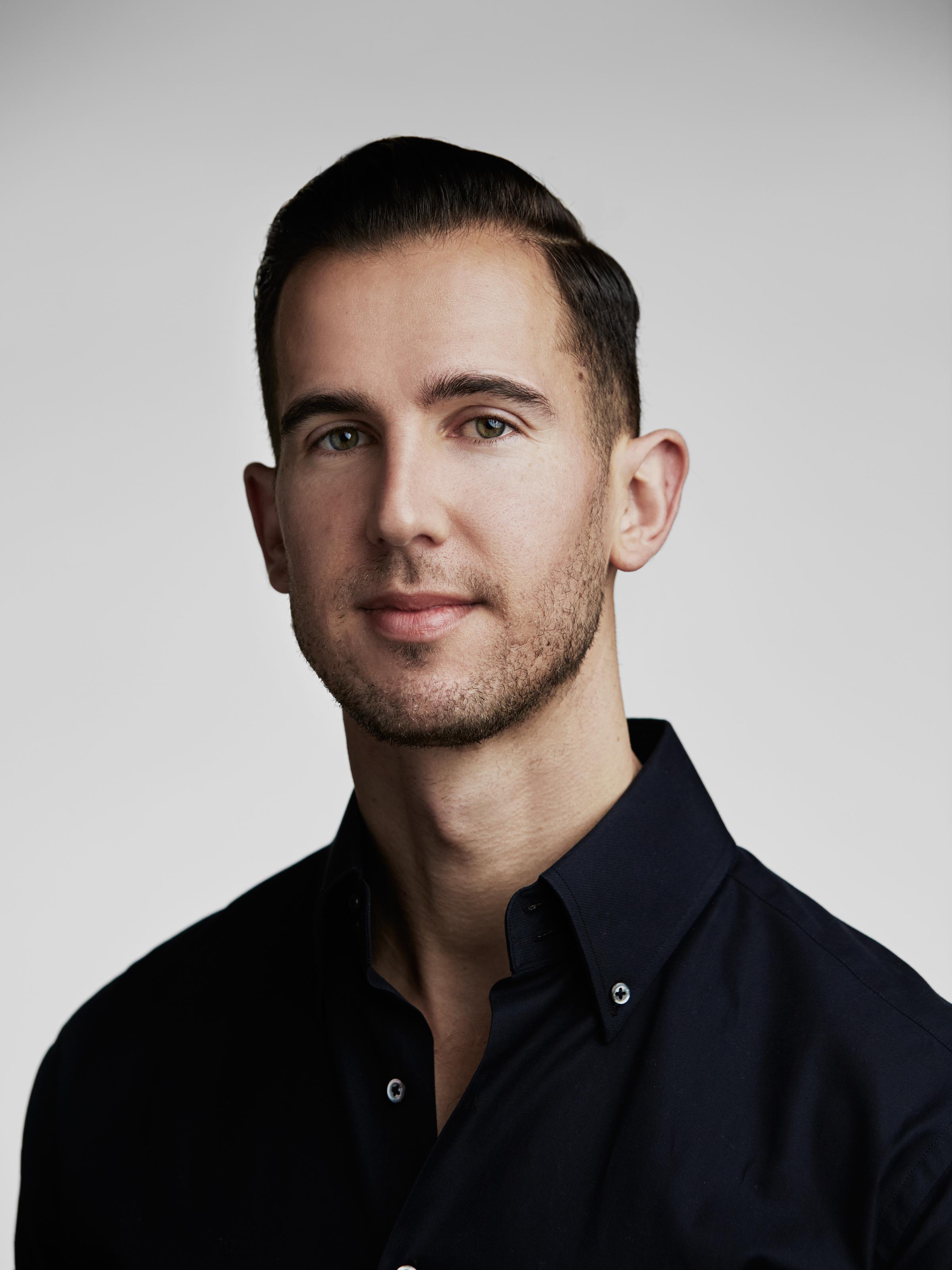 Kristofor Lofgren, Sustainable Restaurant Group
