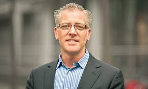 Blake Cahill, SVP, Global Head of Digital Marketing & Media, Philips