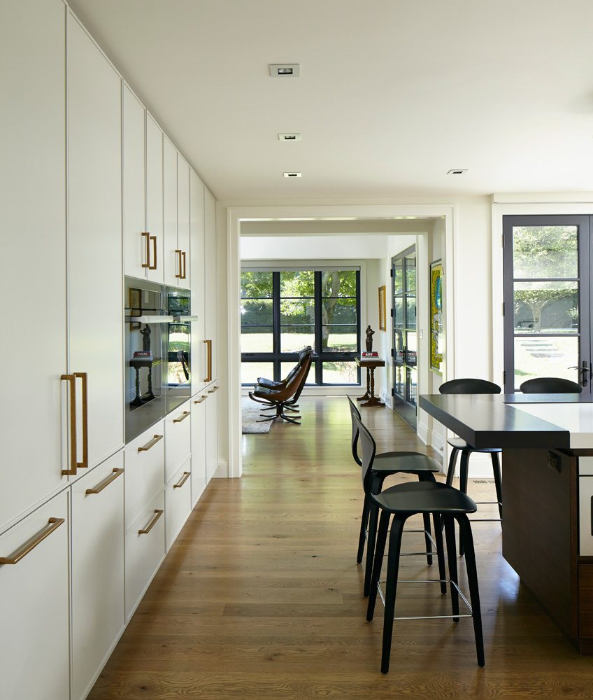 Westchester Modern Kitchen