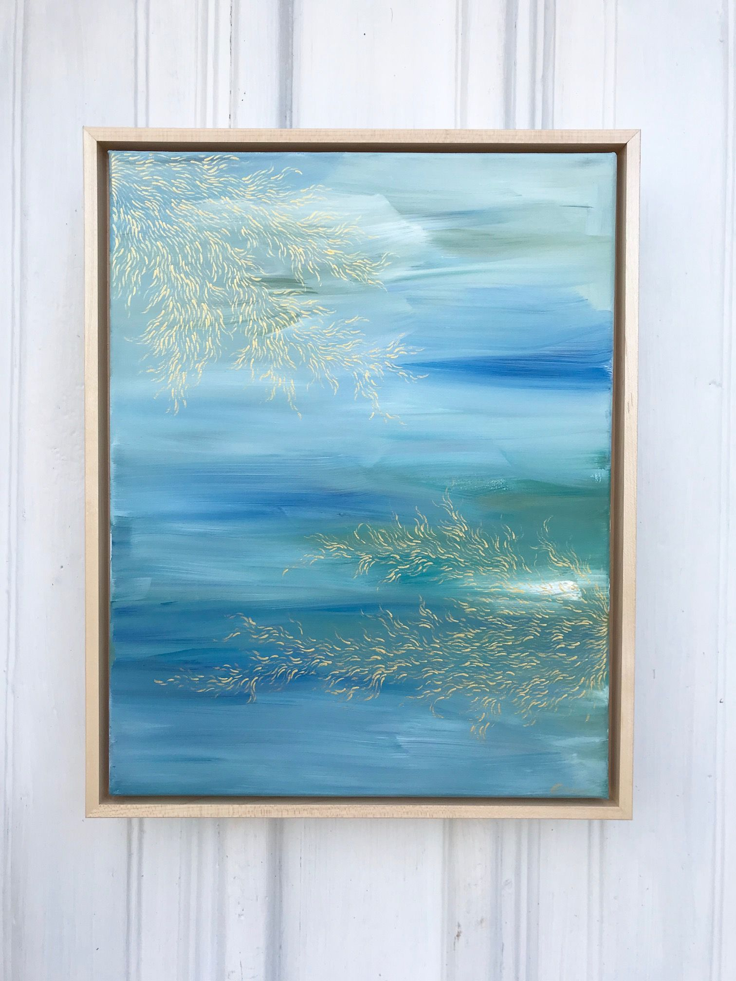 Custom Artwork to Perfectly Complement Your Home -