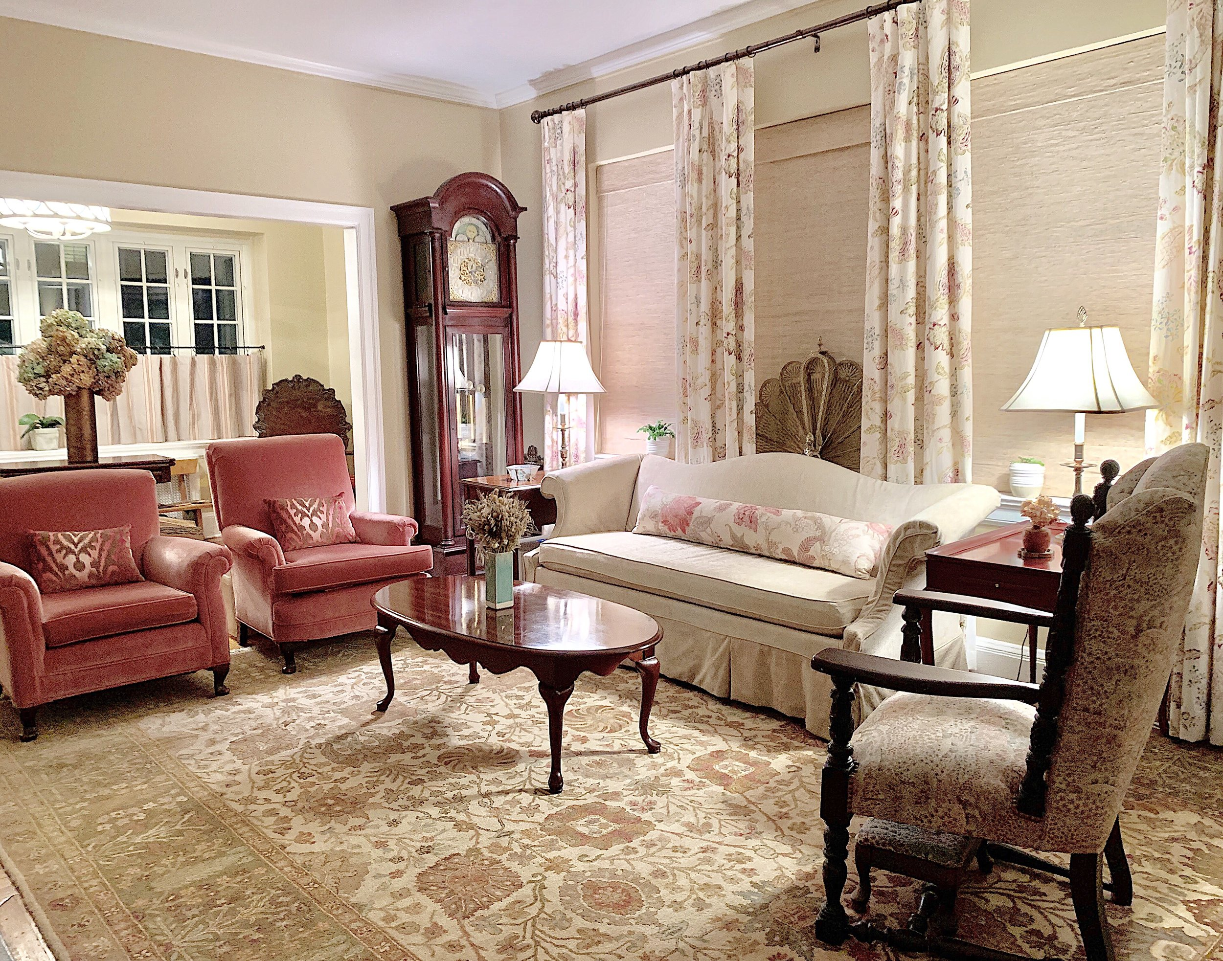 Decorator for a day - Design Consulting Service