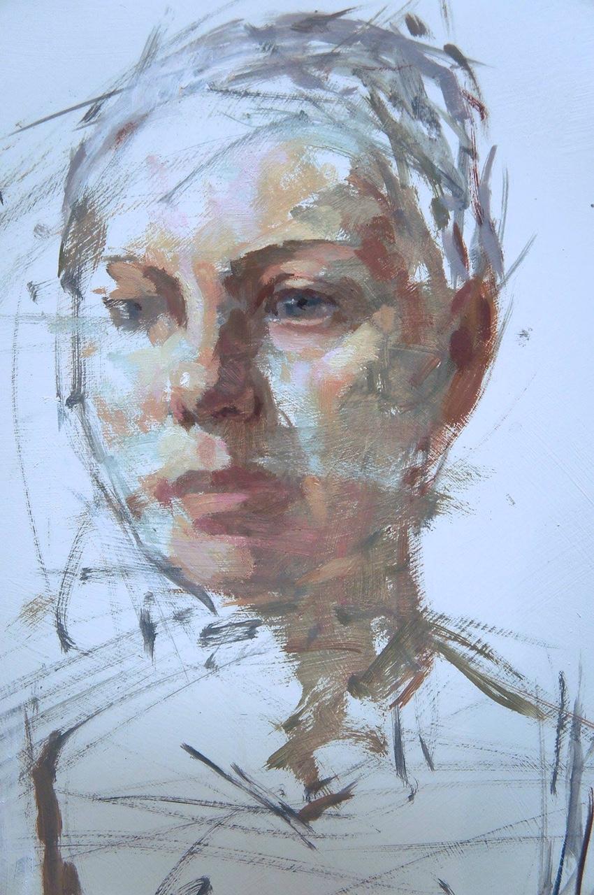 portrait of Josephine