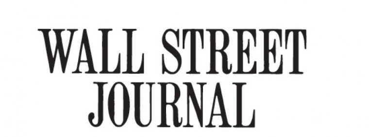 Terra Glamping in Wall Street Journal
