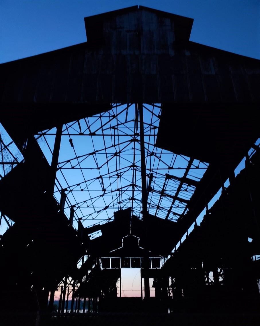 Terra Glamping - Hutton Brickyards Warehouse
