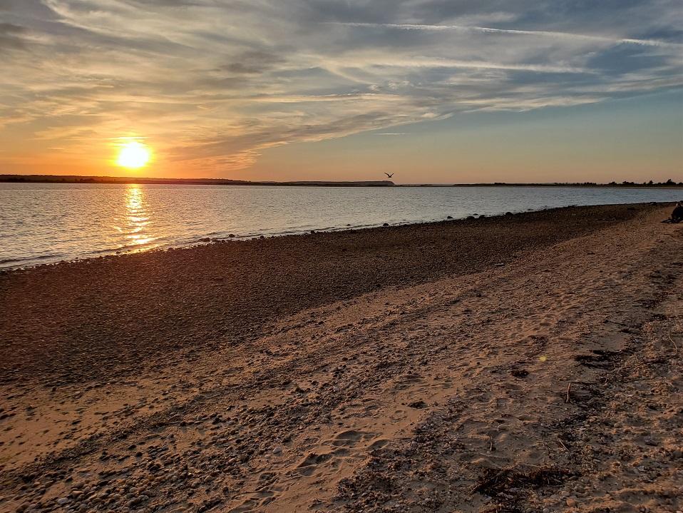 Terra Glamping: East Hampton beach