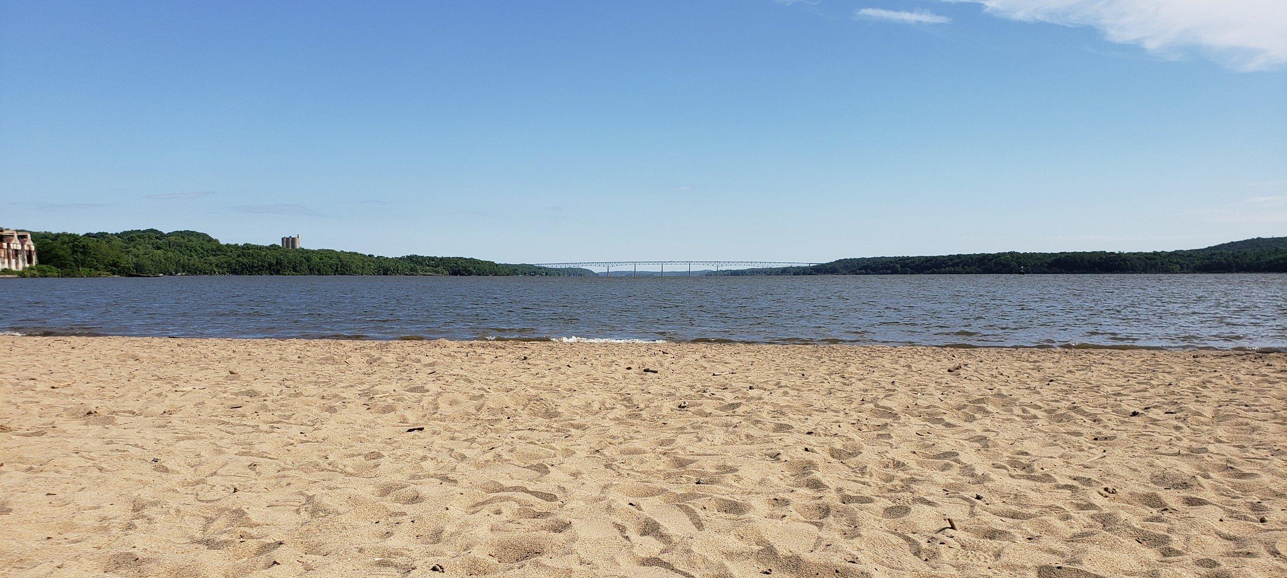 Kingston Point Beach