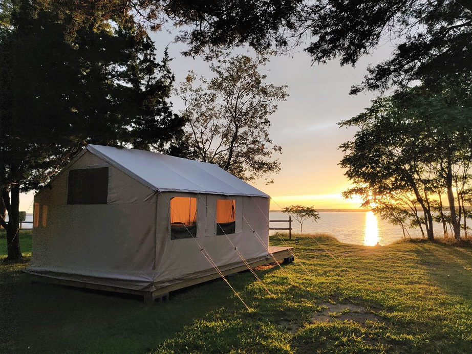 Terra Glamping East Hampton waterfront.jpg