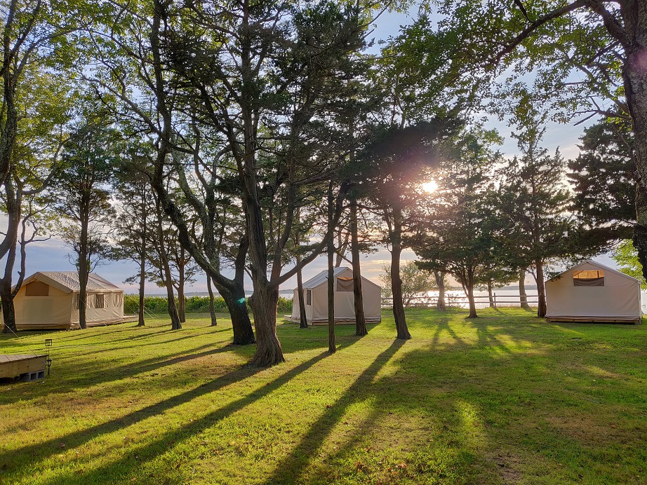 Terra Glamping East Hampton waterview.jpg