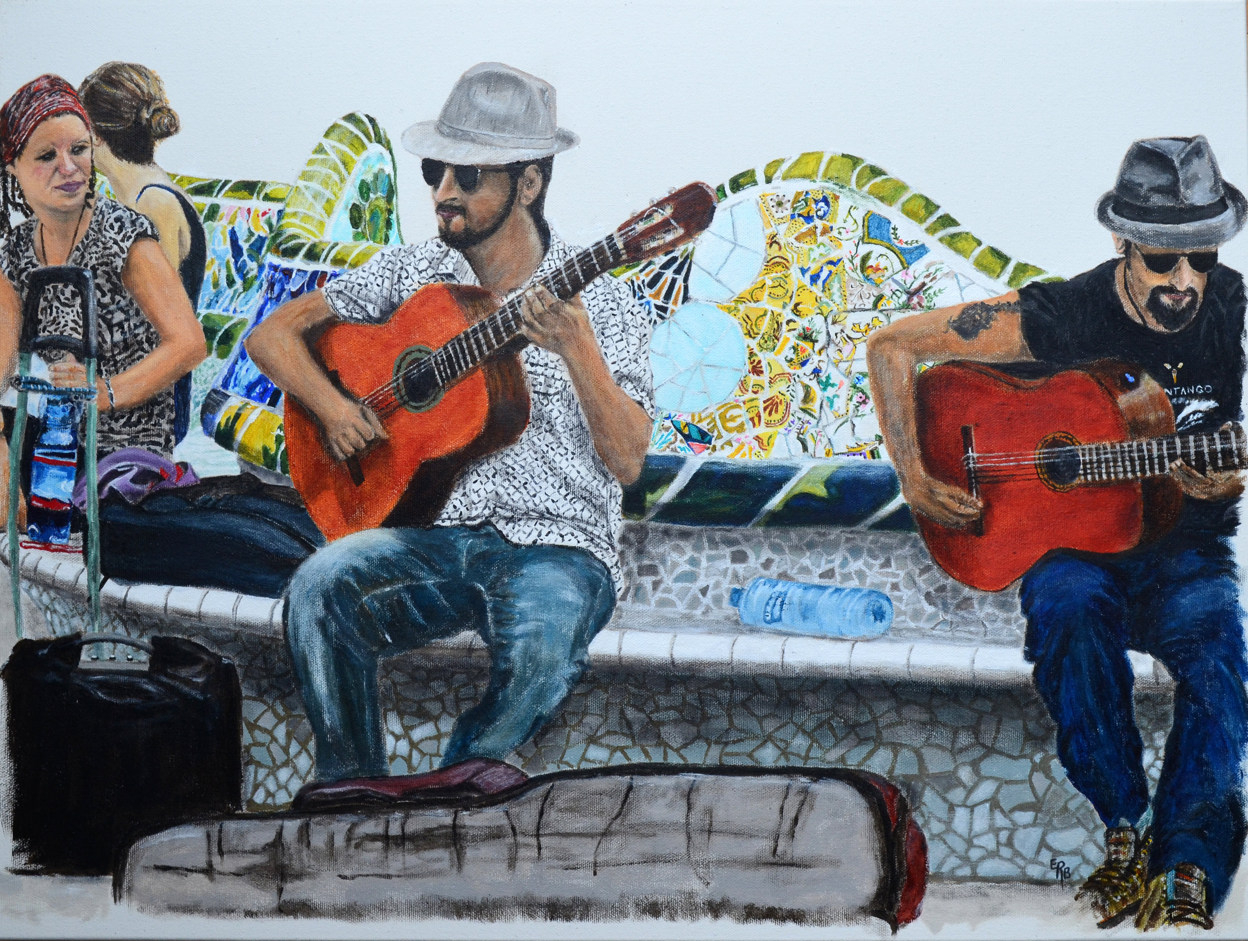 Musicos Ambulantes