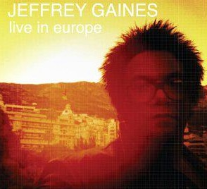 LIVE IN EUROPE (2012)