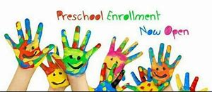 """Ascension Preschool Academy - """"First Steps to Early Learning."""""""