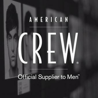 Head On Media - American Crew
