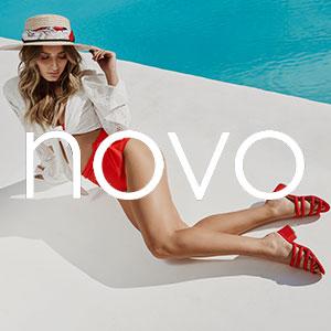 Head On Media - Novo Shoes
