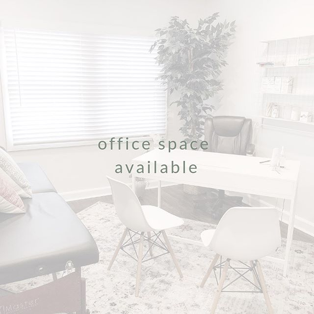 are you looking for a beautiful space to grow your health and wellness business?  are you a licensed health care practitioner in need of office space?  O WELLNESS has opportunities to join our supportive team  this is the perfect opportunity for a professional in the health and wellness field (massage therapist, naturopathic doctor, chiropractor, acupuncturist, counsellor, etc)  please contact corey@drcoreylapp.com for more information