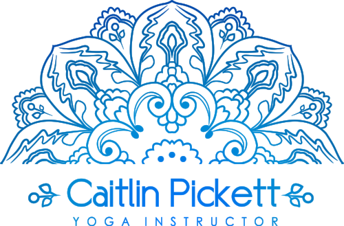 Caitlin Pickett Yoga