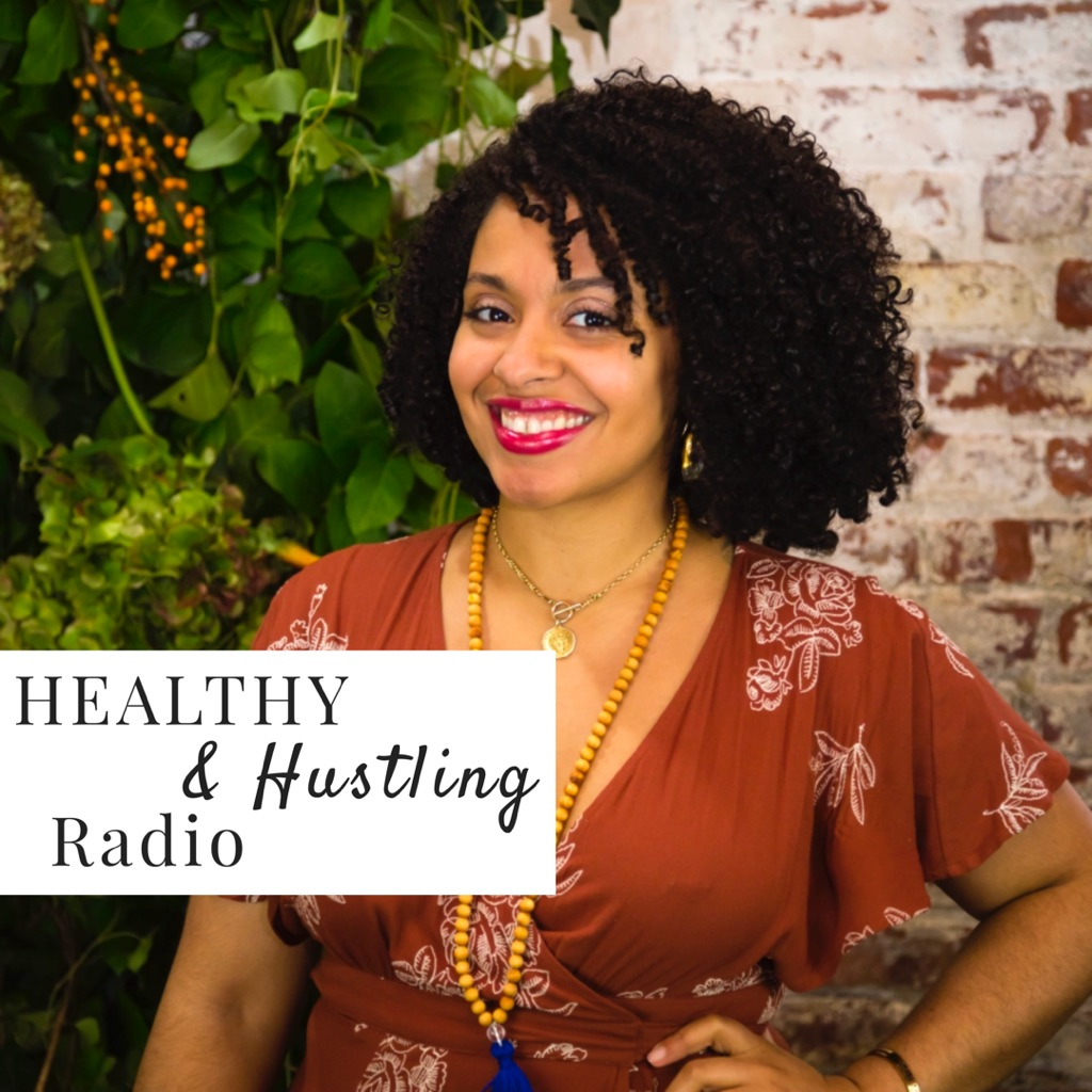 HEALTHY & HUSTLING: SELF-CARE, WELLNESS FOR WOC & PROACTIVE HEALTH - Jessica Jade is a health coach who empowers women of color to practice self-care that aligns with their feminine health. In this episode, Jessica walks us through:- How she noticed life-changing health conditions by doing what was scary and advocating for herself. -How and why she created an organic skincare brand for women. -Her best tips for self-care and wellness – in ways we don't often think about.