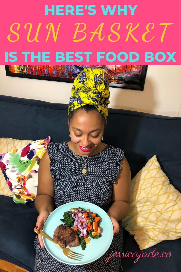 SUN BASKET BEST FOOD BOX